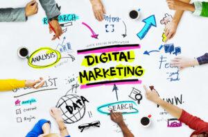 Secrets to digital marketing success