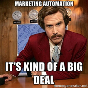 marketing automation image